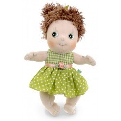 Puppe Karin
