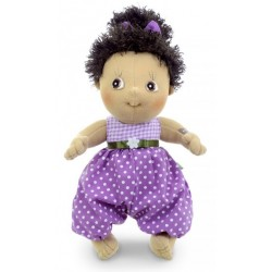 Puppe Hanna