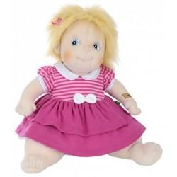 Puppe Ida