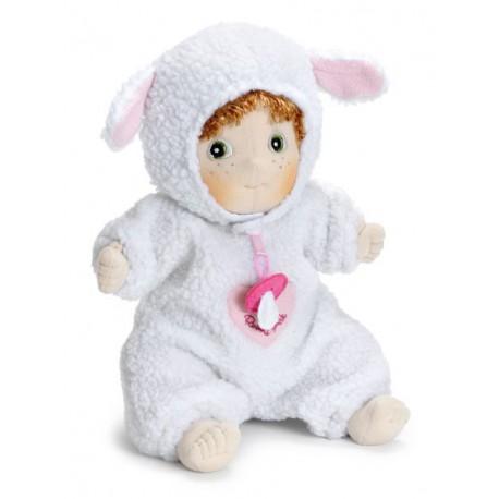 Puppe Lamb