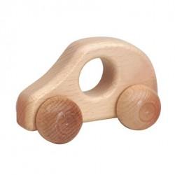 Holzfahrzeug - PKW klein