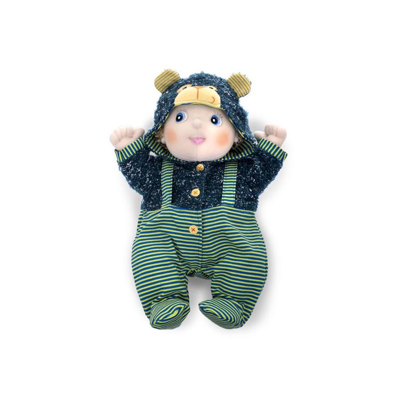 teddy overall s es babyoutfit von rubens barn aus schweden. Black Bedroom Furniture Sets. Home Design Ideas