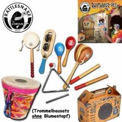 Musikbox Rhythmus-Set