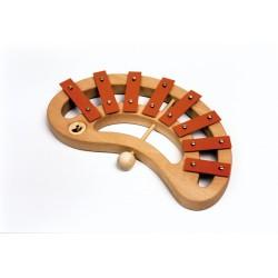Glockenspiel C-Dur