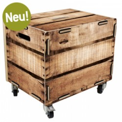 Rollbox - Weinkiste