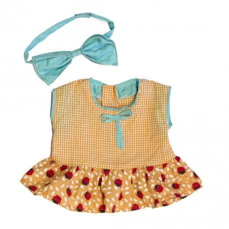 Outfit Little Anna Party