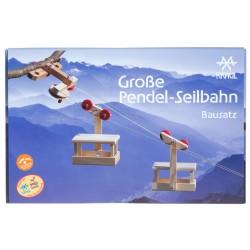 Bausatz Pendel-Seilbahn