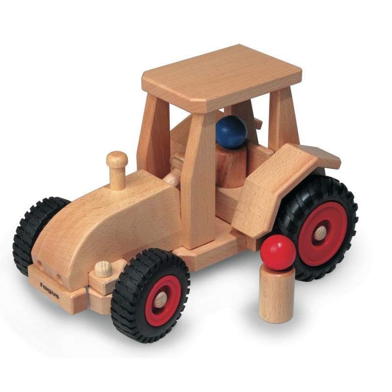 Traktor/Schlepper