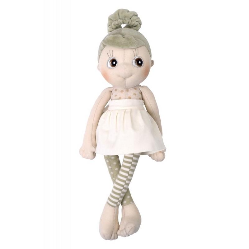 Puppe Iris