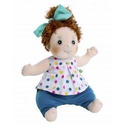 Puppe Cicci
