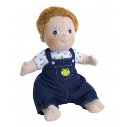 Kids-Puppe Jonathan