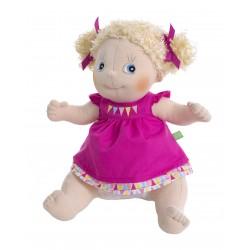 Puppe Linnea