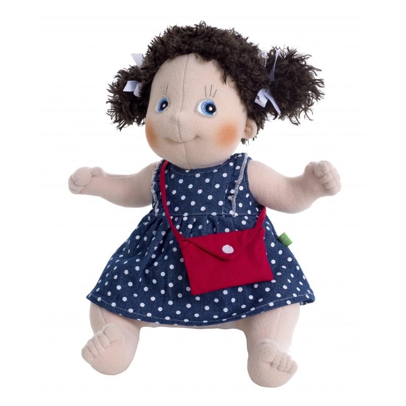 Puppe Alma
