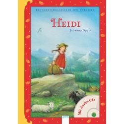 Buch: Heidi