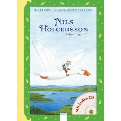 Buch Nils Holgersson