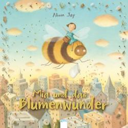 Buch Mia und das Blumenwunder