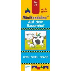 Bandolino Mini Bauernhof