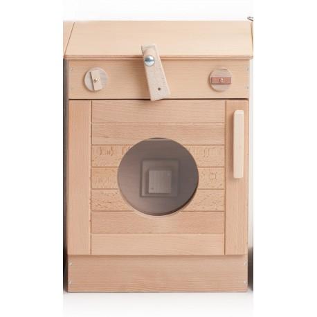 Kinderküche Waschmaschine