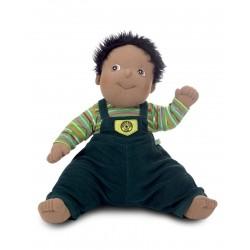 Puppe Harry