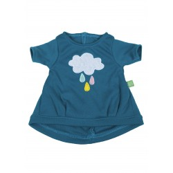 Kids-Outfit Cloud Dress
