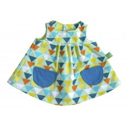 Kids-Outfit Play Dress