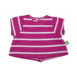 Kids-Outfit pink T-Shirt