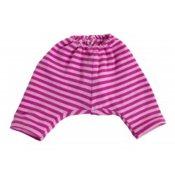 Kids-Outfit pink Leggings
