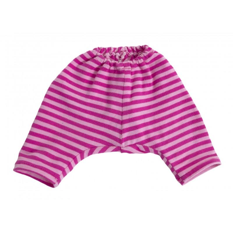 Kids-Outfit pink Leggings