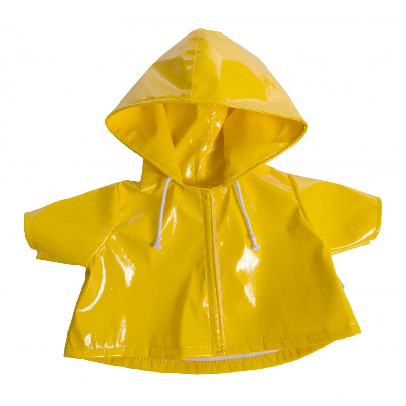 Kids-Outfit Raincoat