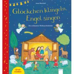 Buch Weihnachtslieder