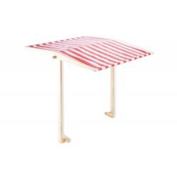 """Dach für Kindersitzgarnitur """"Nicki"""""""