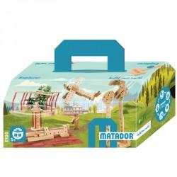 Matador Explorer 100