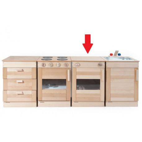 Kinderküche Kühlschrank