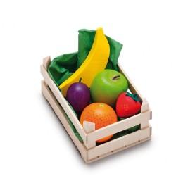 Sortiment Obst, klein