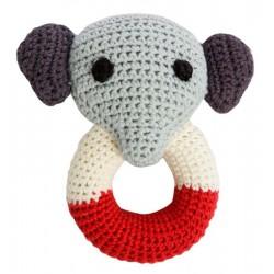 Rassel Elefant Joakim - rund