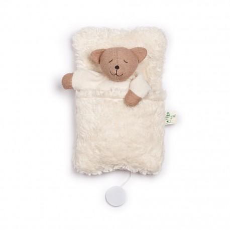 Schlafsack-Spieluhr