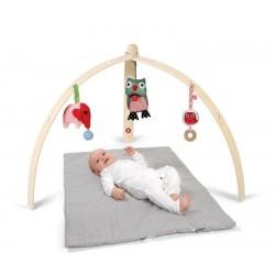 Baby Spyder - Spielbogen