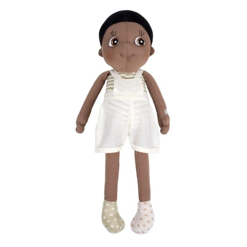 Puppe Fern