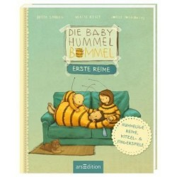 Buch: Die Baby Hummel Bommel