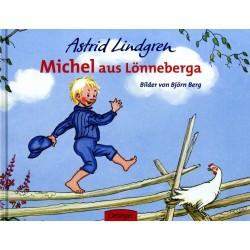 Buch: Michel aus Lönneberga