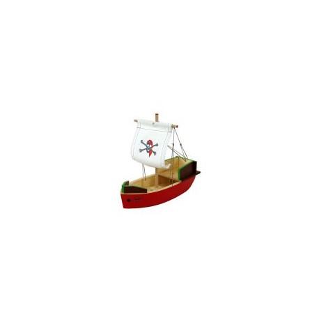 Piratenschiff 2