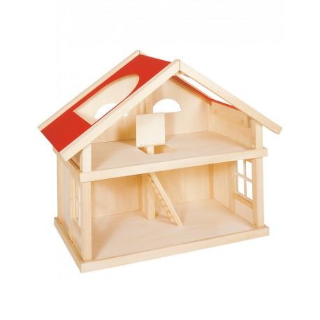 Puppenhaus modern