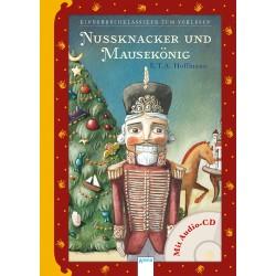 Buch: Nussknacker und Mäusekönig