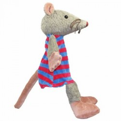 Kallisto Handpuppe: Ratte