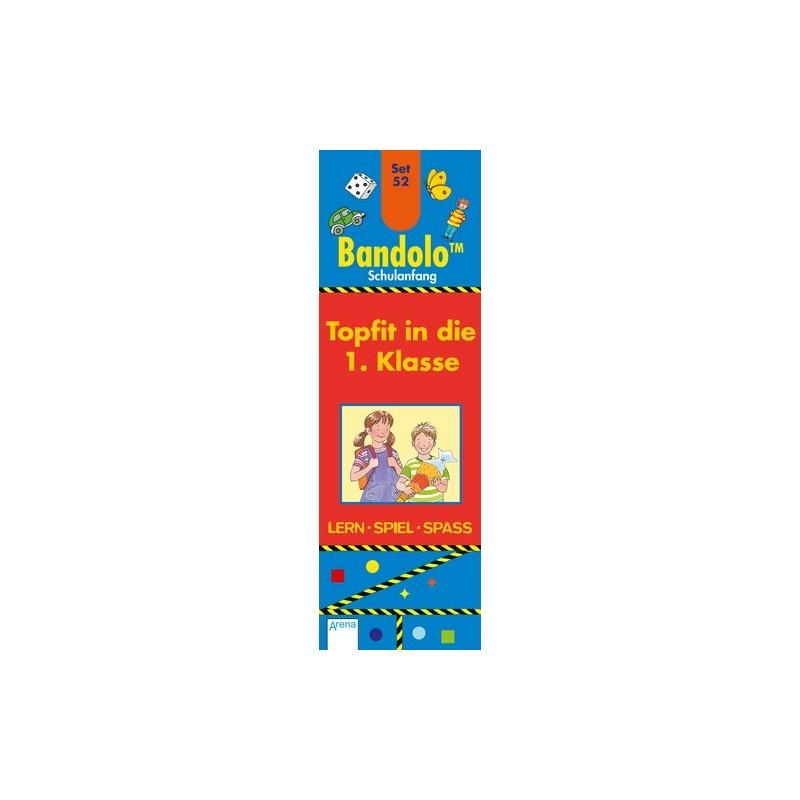 Bandolo - Topfit in die 1. Klasse