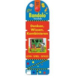 Bandolo - Denken, Wissen, Kombinieren