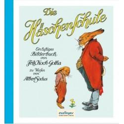 Buch: Die Häschenschule
