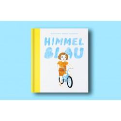 Buch: Himmelblau