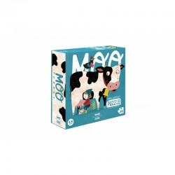 Puzzle: MOO