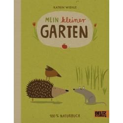 Buch: Mein kleiner GARTEN